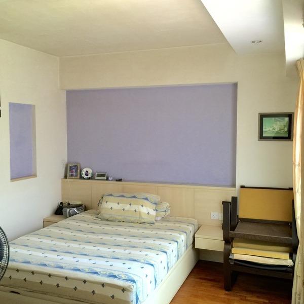 Crescent Club Apartments: DirectHome -Rivervale View 5 Room Premium Apartment